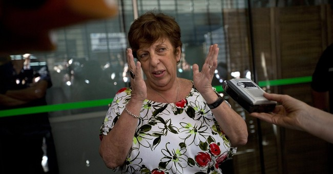 Argentine police didn't use gloves in dead prosecutor's home