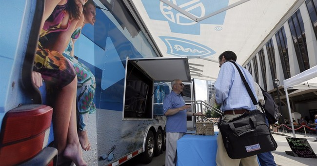 Many health insurers go big with initial 2016 rate requests
