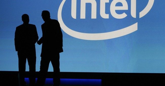 Intel buys into chips powering cloud computing, smarter cars