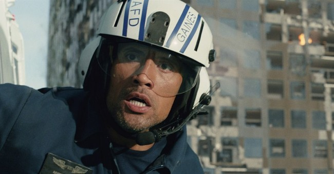 'San Andreas' shakes up box office with $54.6M opening