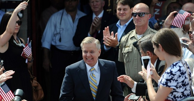 Where They Stand: Lindsey Graham on issues of 2016 campaign