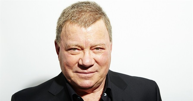 Shatner to travel across US on three-wheeled motorcycle