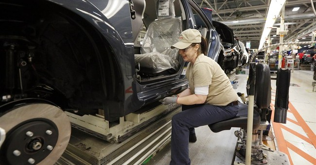 A May to remember: US auto sales breeze past forecasts