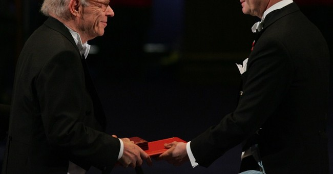 2004 Nobel chemistry winner Irwin Rose dies at 88