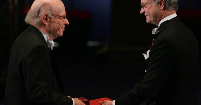2004 Nobel chemistry winner Irwin Rose dies at 88