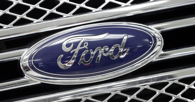 Ford keeps plants running longer for third consecutive year