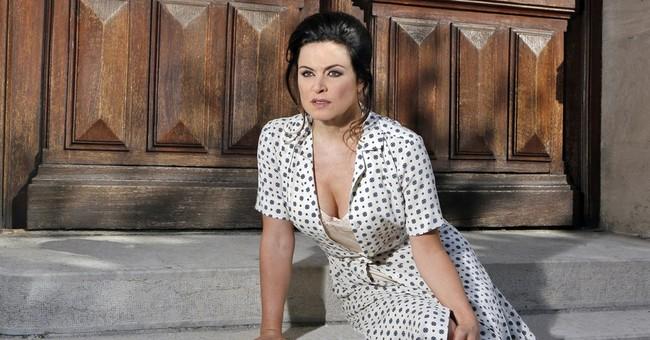 Soprano Antonacci goes her own operatic way