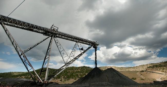 Colorado coal mine appeals climate change court ruling