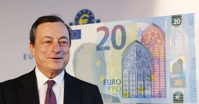 Greece casts shadow as ECB gauges strength of recovery