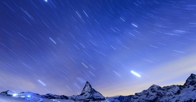 Matterhorn closes down on 150th anniversary of 1st ascent