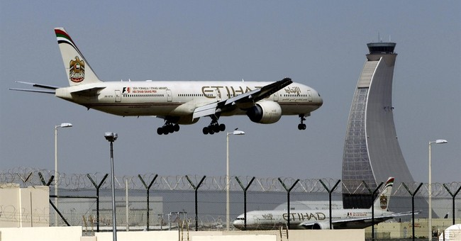 Abu Dhabi's Etihad hits back at unfair competition charges