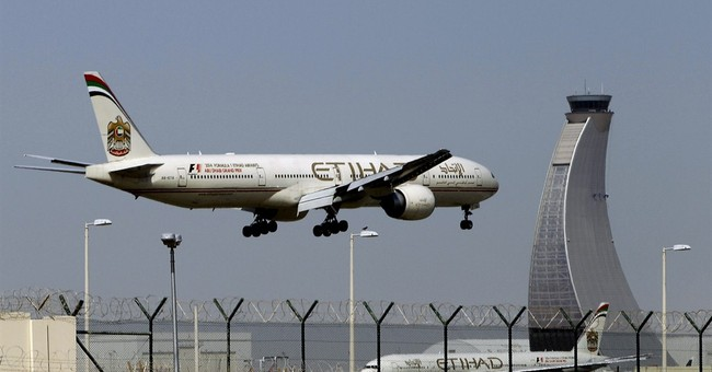 Abu Dhabi's Etihad Airways rebuts unfair competition charges