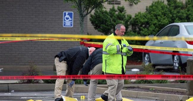 Man under surveillance by terror investigators is shot dead