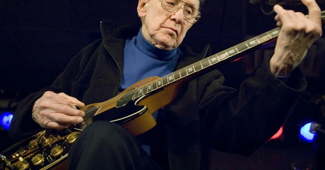 Les Paul anniversary celebration to kick off in Times Square