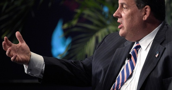 Christie: Will actively vie in South Carolina _ if he runs