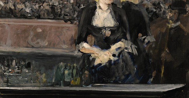 Iconic impressionist image by Manet up for sale at Sotheby's
