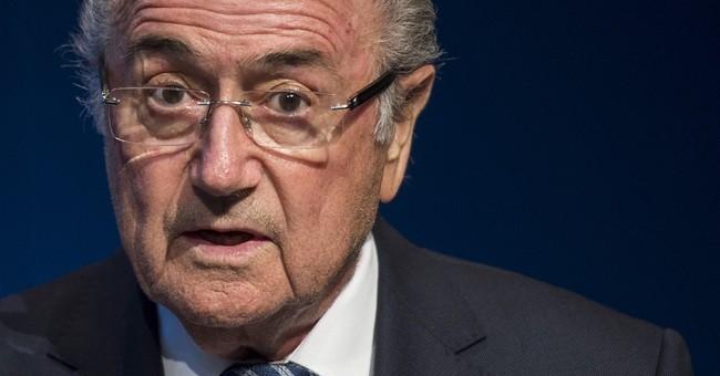 A look at FIFA President Sepp Blatter