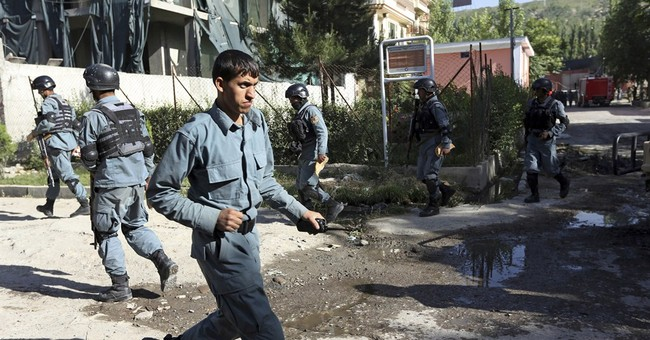 Militant attack kills 9 Afghans working for Czech charity