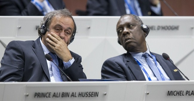 FIFA: Blatter resignation won't lead many to quit