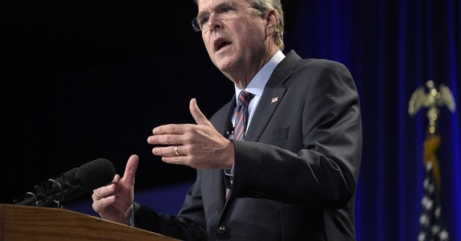 High stakes for Bush, Rubio in Florida presidential primary