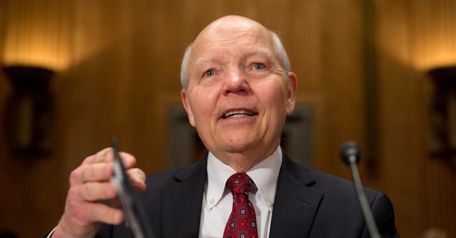 IG: IRS failed to upgrade security ahead of cyberattack