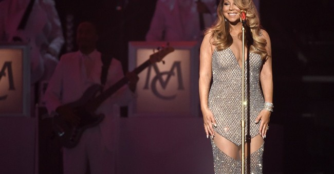 Mariah Carey joins Match.com to launch latest single, video