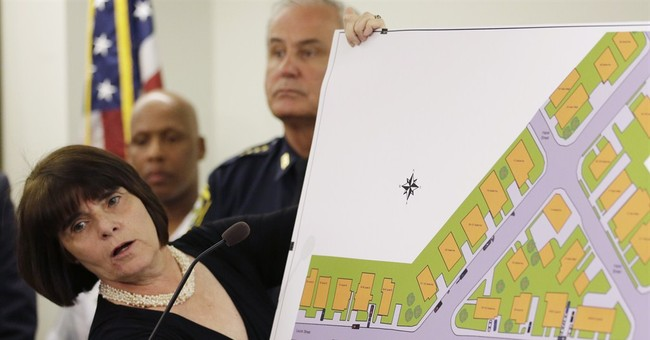 Friendly fire likely hurt cop in battle with Boston bombers
