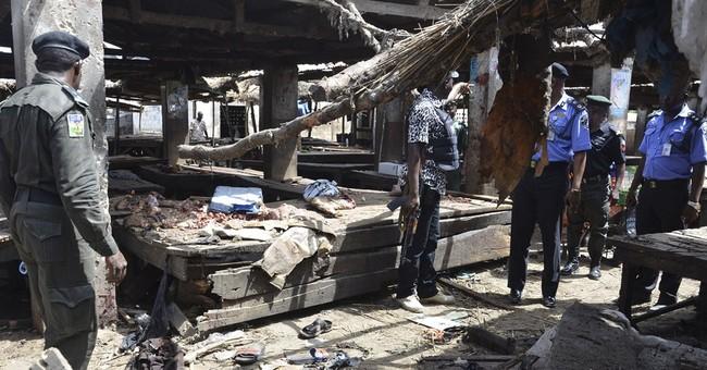 Boko Haram attack on northern Nigerian city kills 20