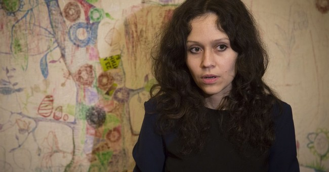 Ex-Kremlin Internet 'troll' sues to end Putin propaganda