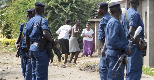 Burundi: Electoral body considering new election schedule