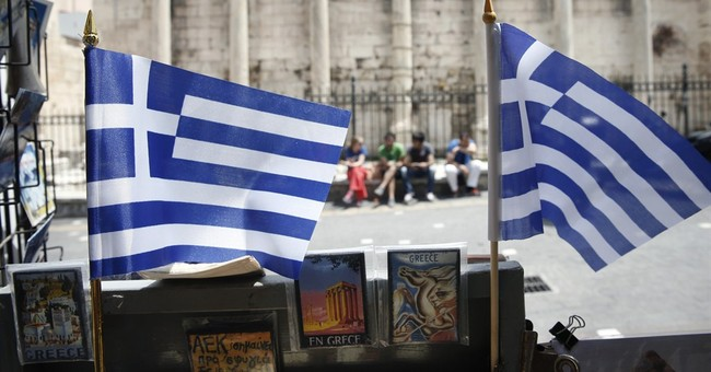 What next for Greece? A look at its options in coming days