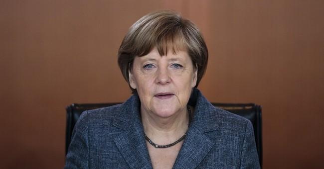 Merkel outlines focus of German G7 presidency in op-ed