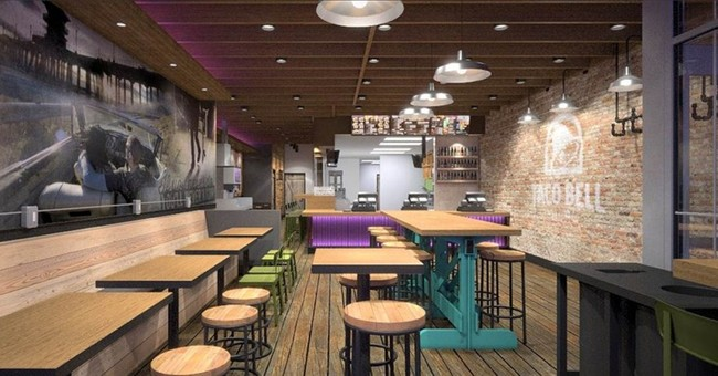 Drink mas? Taco Bell to serve alcohol at Chicago location