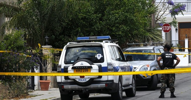 Cyprus official: Ammonium nitrate cache under surveillance