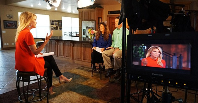 Sister of reality TV star Josh Duggar says he victimized her