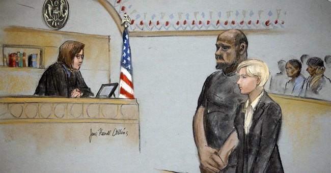 FBI: Boston knifeman had talked of attacking 'boys in blue'