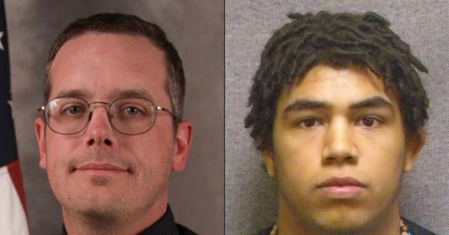 Chief: Wisconsin officer cleared in shooting will patrol