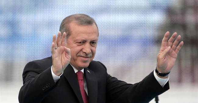 Parliamentary elections high stakes for Turkey _ and Erdogan