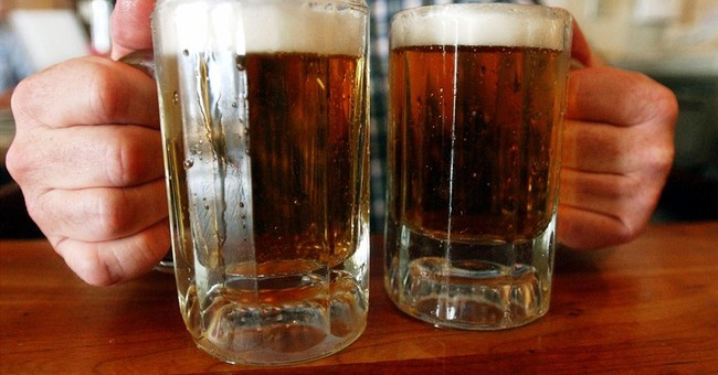Problem drinking affects 33 million _ 14 pct. of US adults