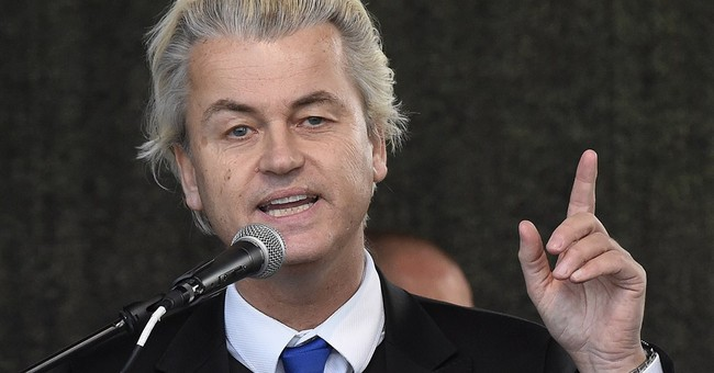 Muslims: Wilders' plan to broadcast cartoons is provocation