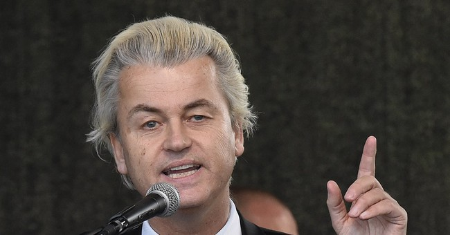 Dutch firebrand vows to show Muhammad cartoons on TV