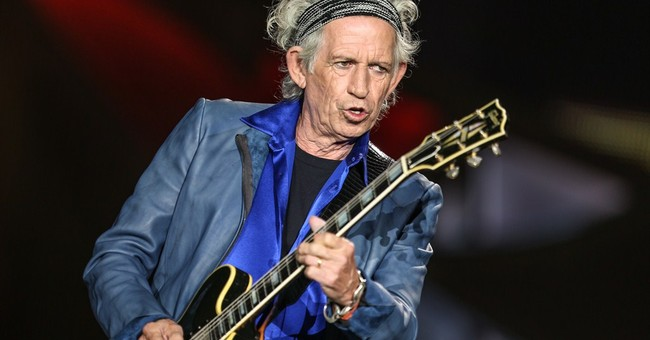 Stones seeking new fans with 'Sticky Fingers' re-release