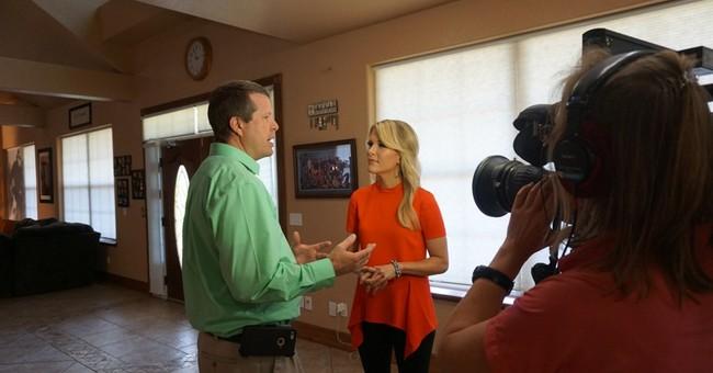 Fox gets 3.1 million viewers for Duggar interview