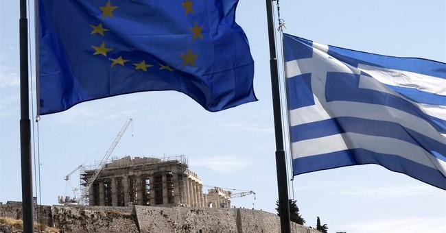 Greece backs waste facility on newly-privatized Athens plot