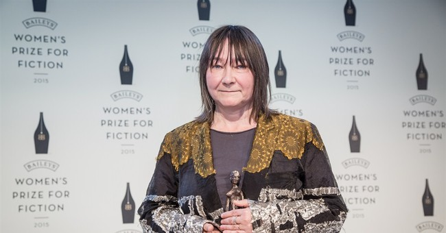 Ali Smith wins Baileys Prize for fiction by women