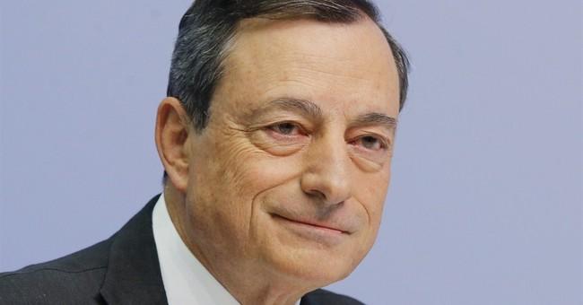 ECB says stimulus is helping economy, pushing up inflation