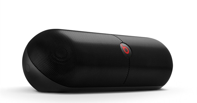 Apple recalls Beats Pill speakers because they may overheat