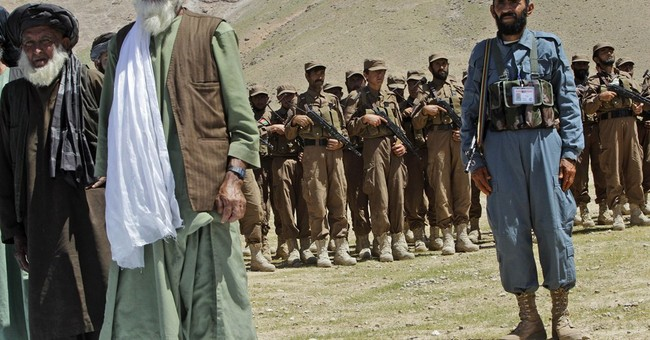 Research group: Afghan pro-government militias running amok