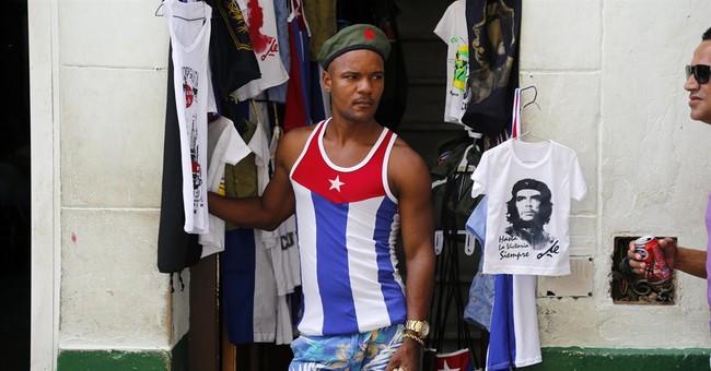 Neighborhoods: Local rhythms and tourist sites in Old Havana
