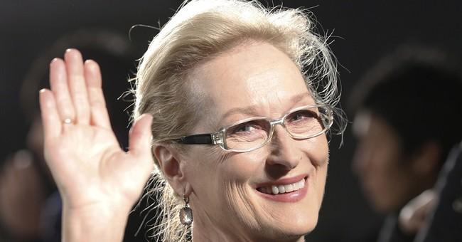 Meryl Streep drama 'Suffragette' to open London Film Fest